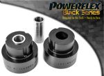 Saab 9-5 (98-10) YS3E Powerflex Black Front Wishbone Rear Bushes PFF66-201BLK